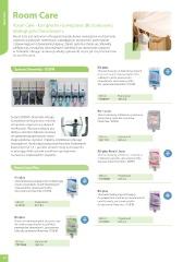 Higiena pokoi