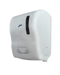 Automatyczny dozownik ręczników w roli AUTO CUT