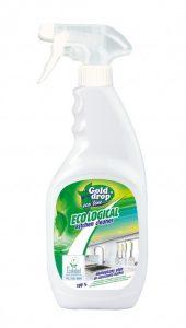 Ekologiczny płyn do mycia kuchni