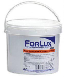 FORLUX <br /> Pasta do mycia rąk