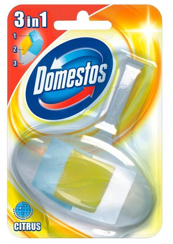 Domestos <br /> zawieszka do toalet