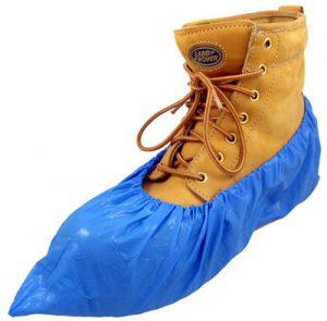 Ochraniacz na obuwie