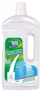 Ekologiczny płyn do mycia powierzchni zmywalnych