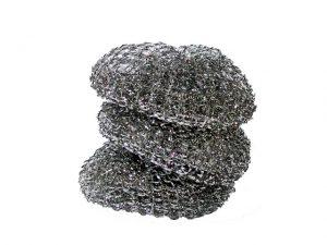 Druciak metalowy