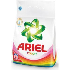 ARIEL <br /> Proszek do prania