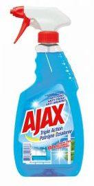 AJAX <br /> Płyn do mycia szyb