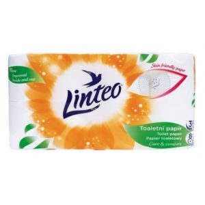 LINTEO <br /> Papier toaletowy