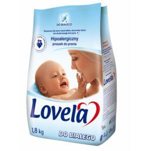 LOVELA <br /> Proszek do prania