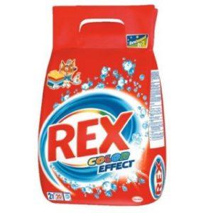 REX <br /> Proszek do prania