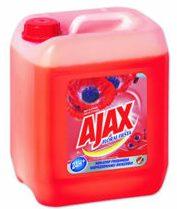 AJAX <br /> Płyn uniwersalny 5L