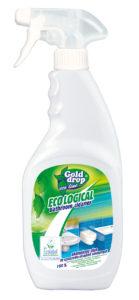 Ekologiczny płyn do mycia urządzeń sanitarnych