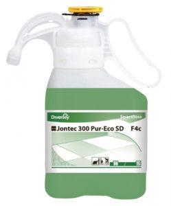Taski Jontec 300 Pur-Eco <br /> Ekologiczny płyn do podłóg