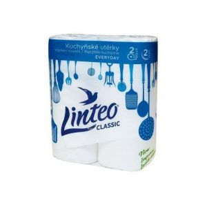 LINTEO <br /> Ręcznik papierowy