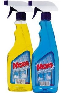 MORS <br /> Płyn do mycia szyb