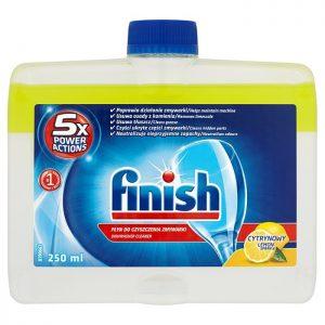 FINISH <br /> Preparat do czyszczenia zmywarek