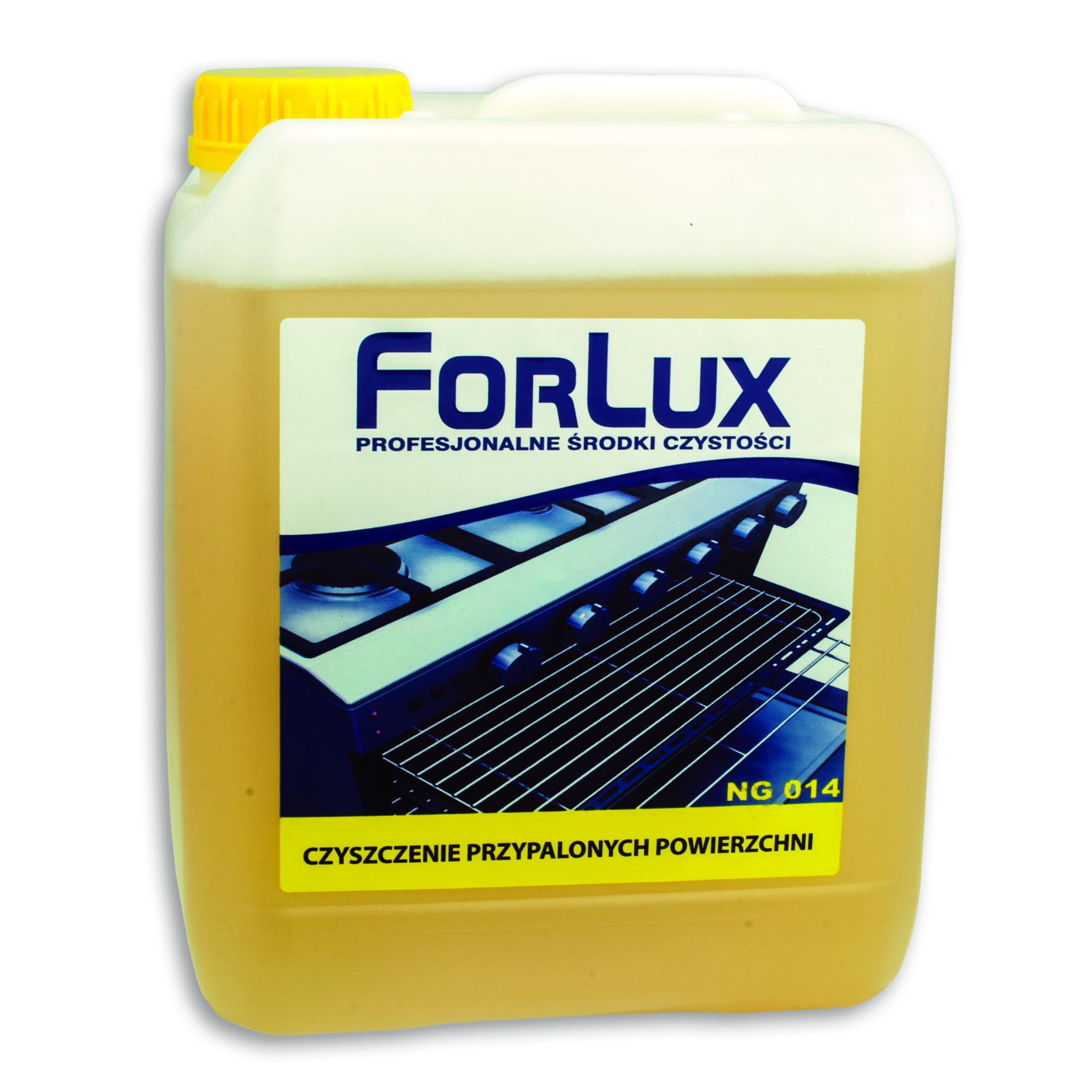FORLUX NG 14 Przypalone powierzchnie