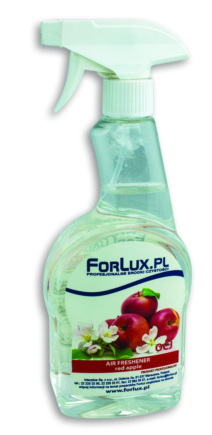 FORLUX OCJ Czerwone Jabłko