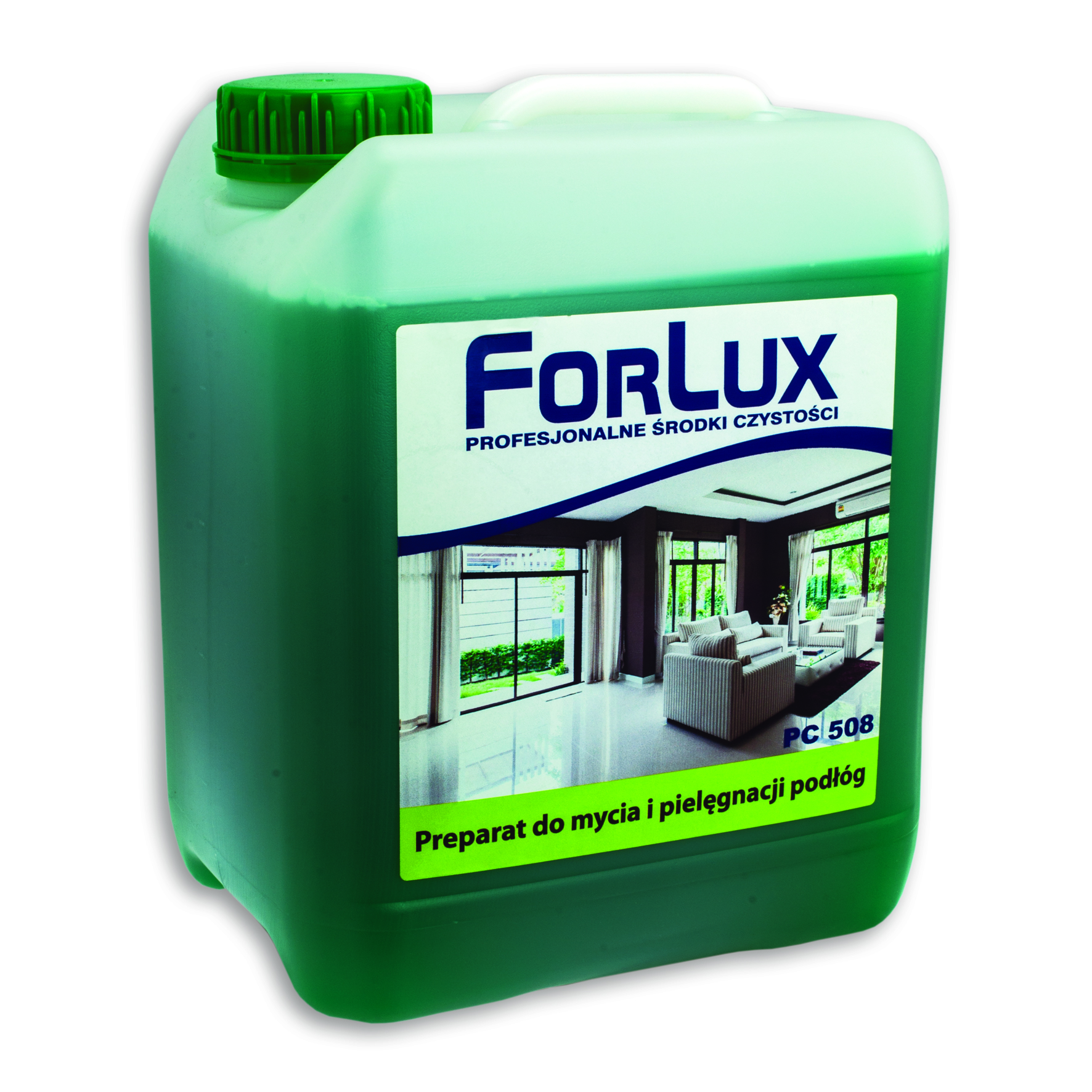 FORLUX PC 08 Mycie codzienne