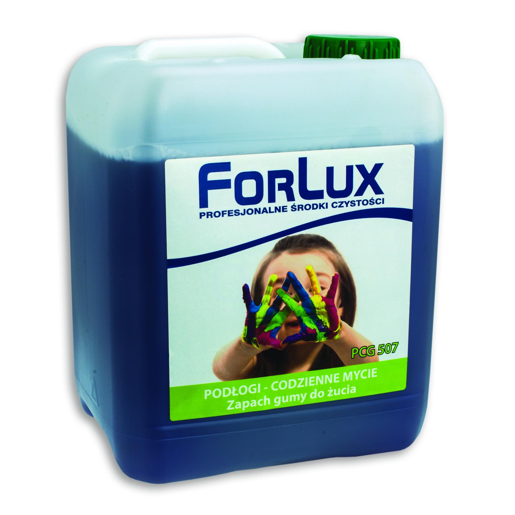 FORLUX PCG 07 Mycie codzienne