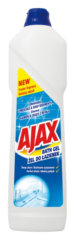 AJAX <br />