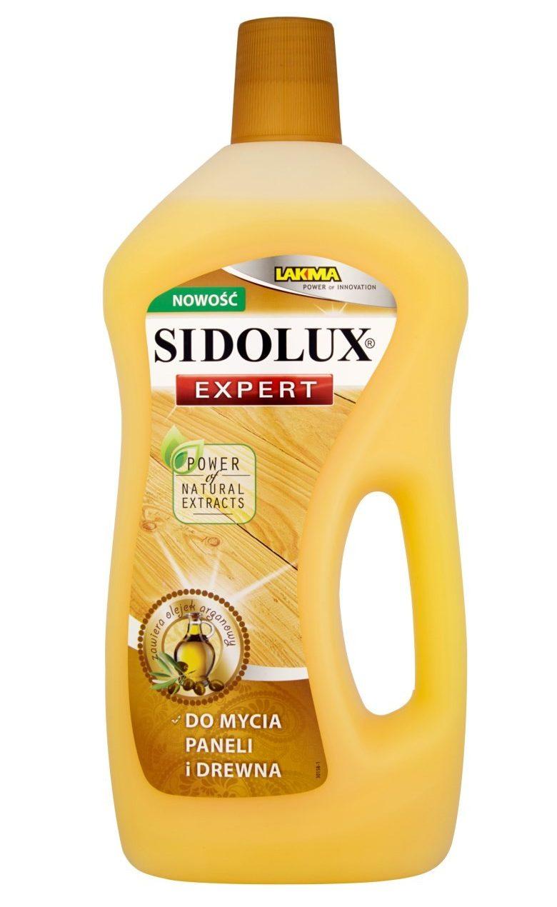 SIDOLUX <br /> Płyn do drewna