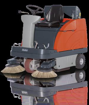 HAKO Sweepmaster 980 R
