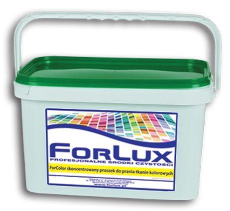 FORLUX UPK 310 Proszek do prania tkanin kolorowych ForColor