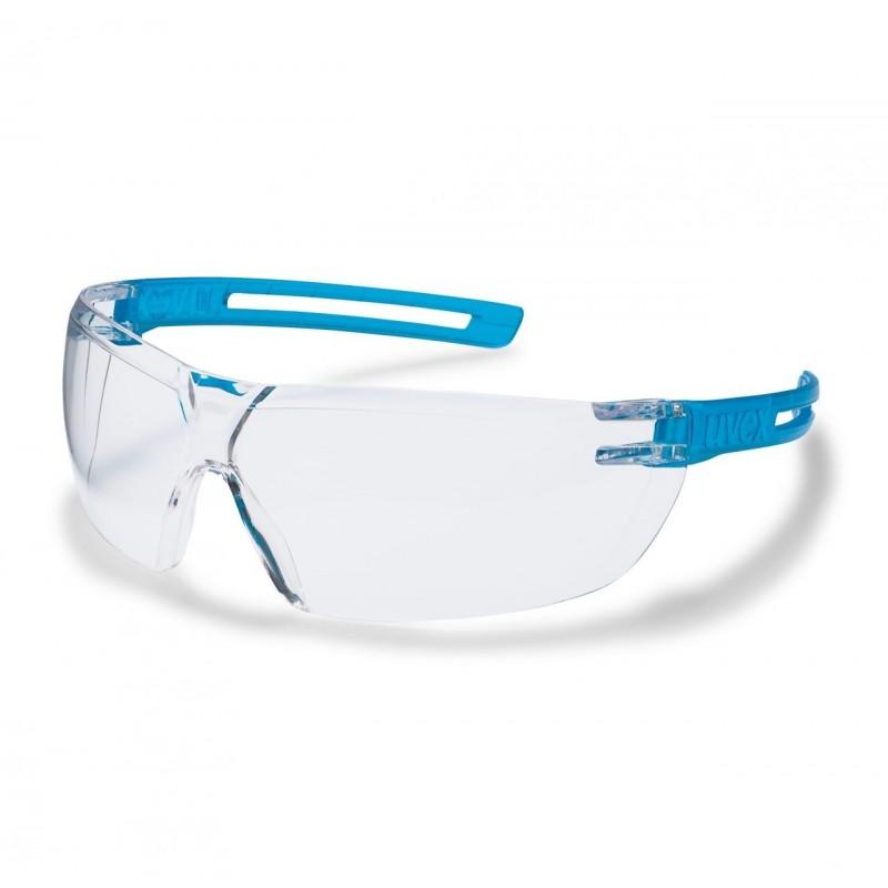 Okulary ochronne <br /> UVEX X-Fit