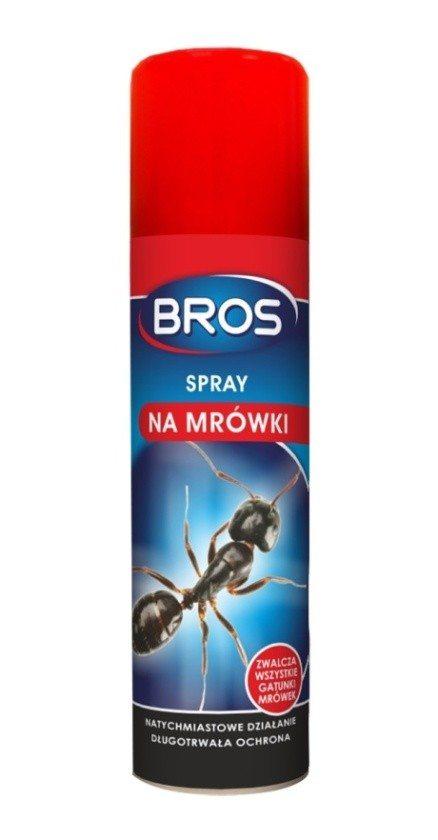 BROS spray na mrówki
