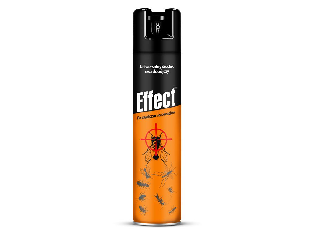 EFFECT uniwersalny środek owadobójczy
