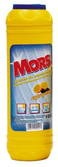 MORS proszek do czyszczenia