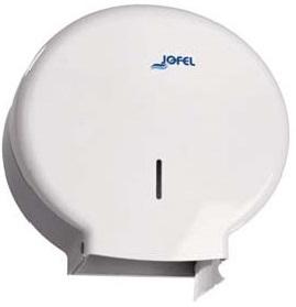 Podajnik na papier <br /> toaletowy w roli <br /> (tworzywo ABS) <br /> AITANA