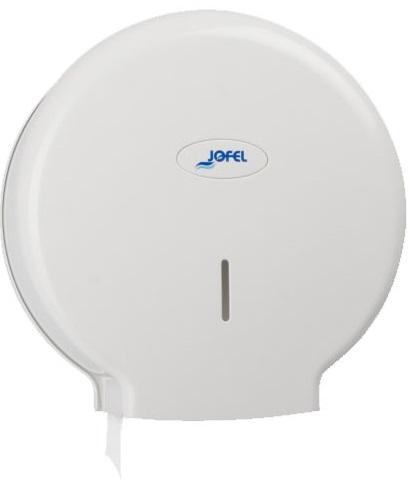 Podajnik na papier <br /> toaletowy w roli<br /> (tworzywo ABS)<br /> AZUR