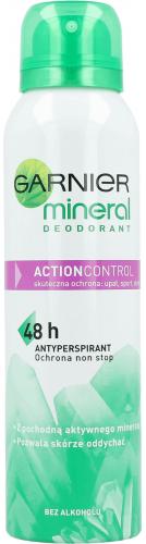 GARNIER Mineral <br /> dezodorant w sprayu<br />